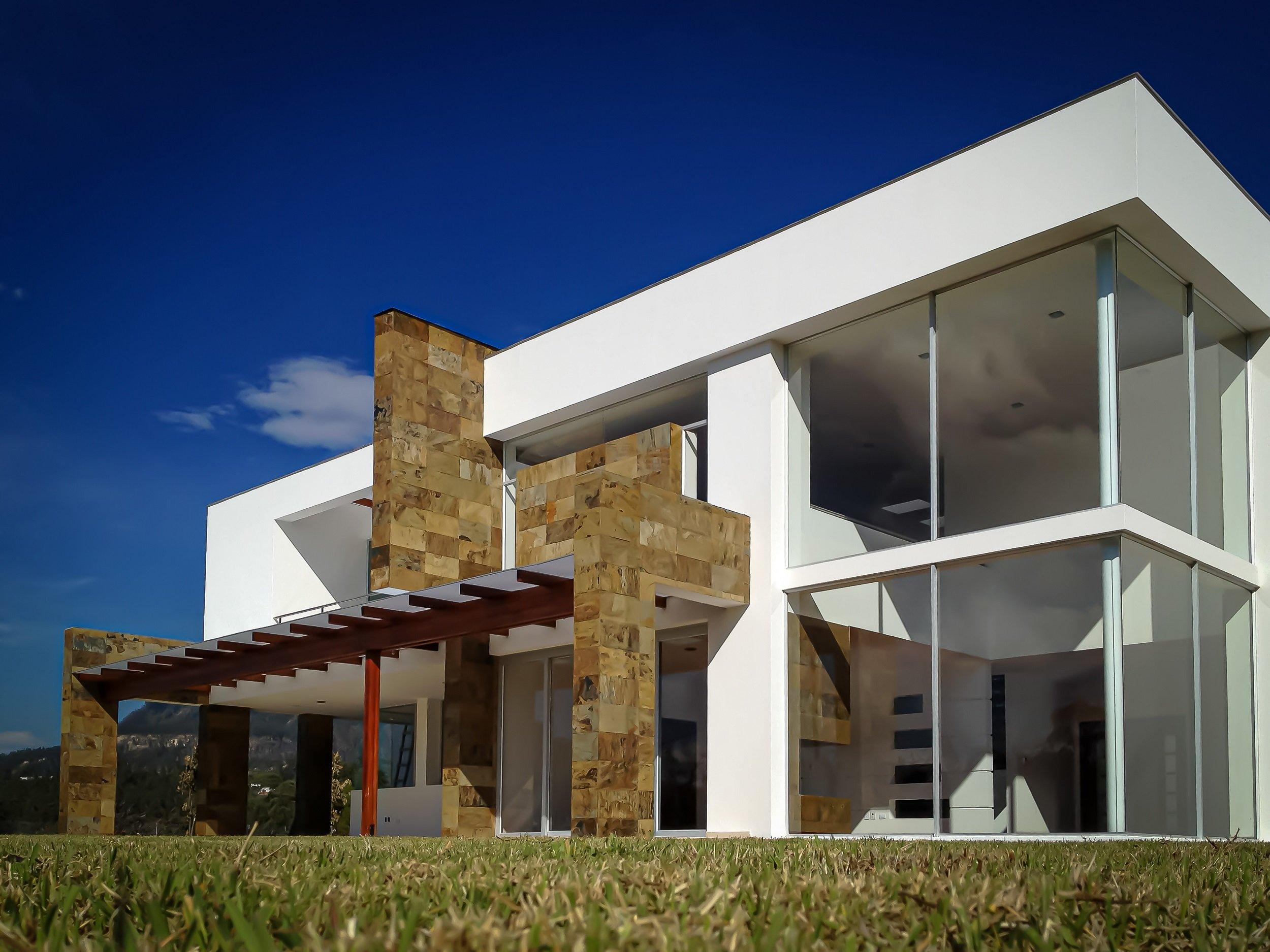 Casa Go-Nayon-A3-Arquitectos-Quito-Ecuador
