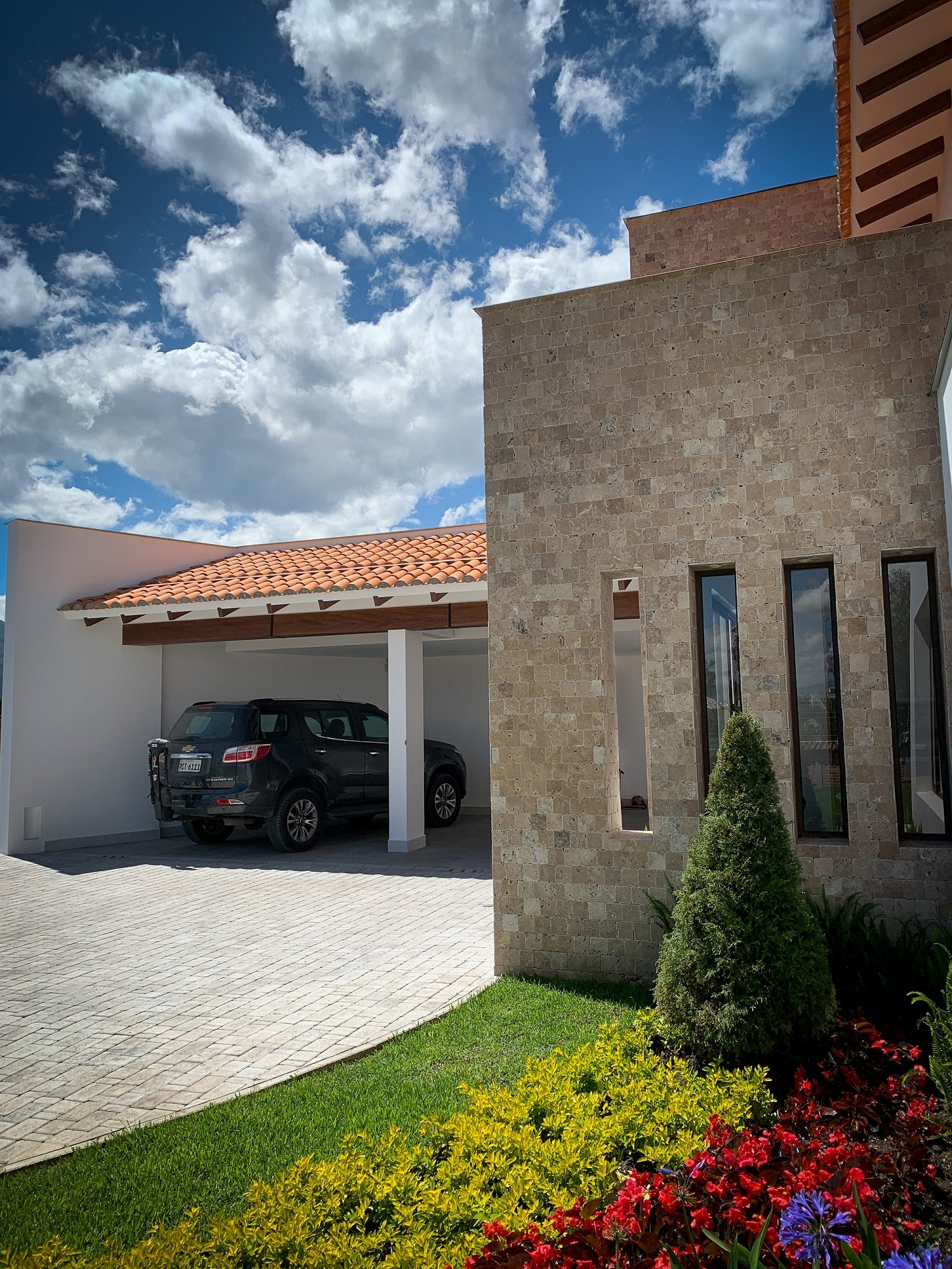Casa-MG-Cumbaya-A3-Arquitectos-Quito-Ecuador