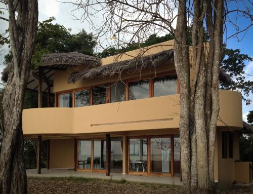 Casa Playa Hiltman