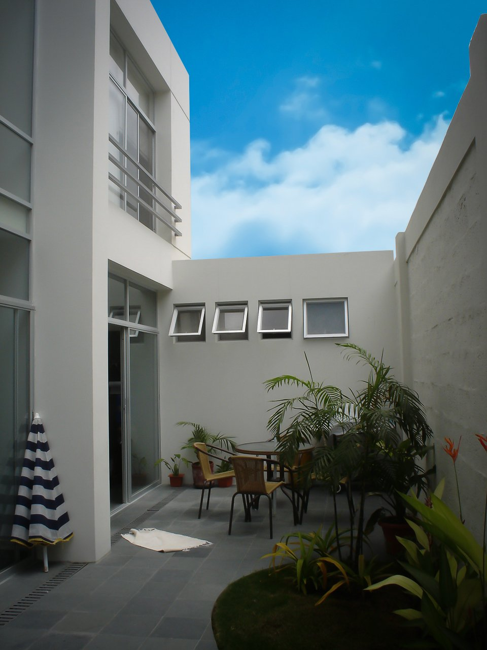 Casa-Tee-Guayaquil-Samborondon-A3-Arquitectos-Quito-Ecuador casa soñada