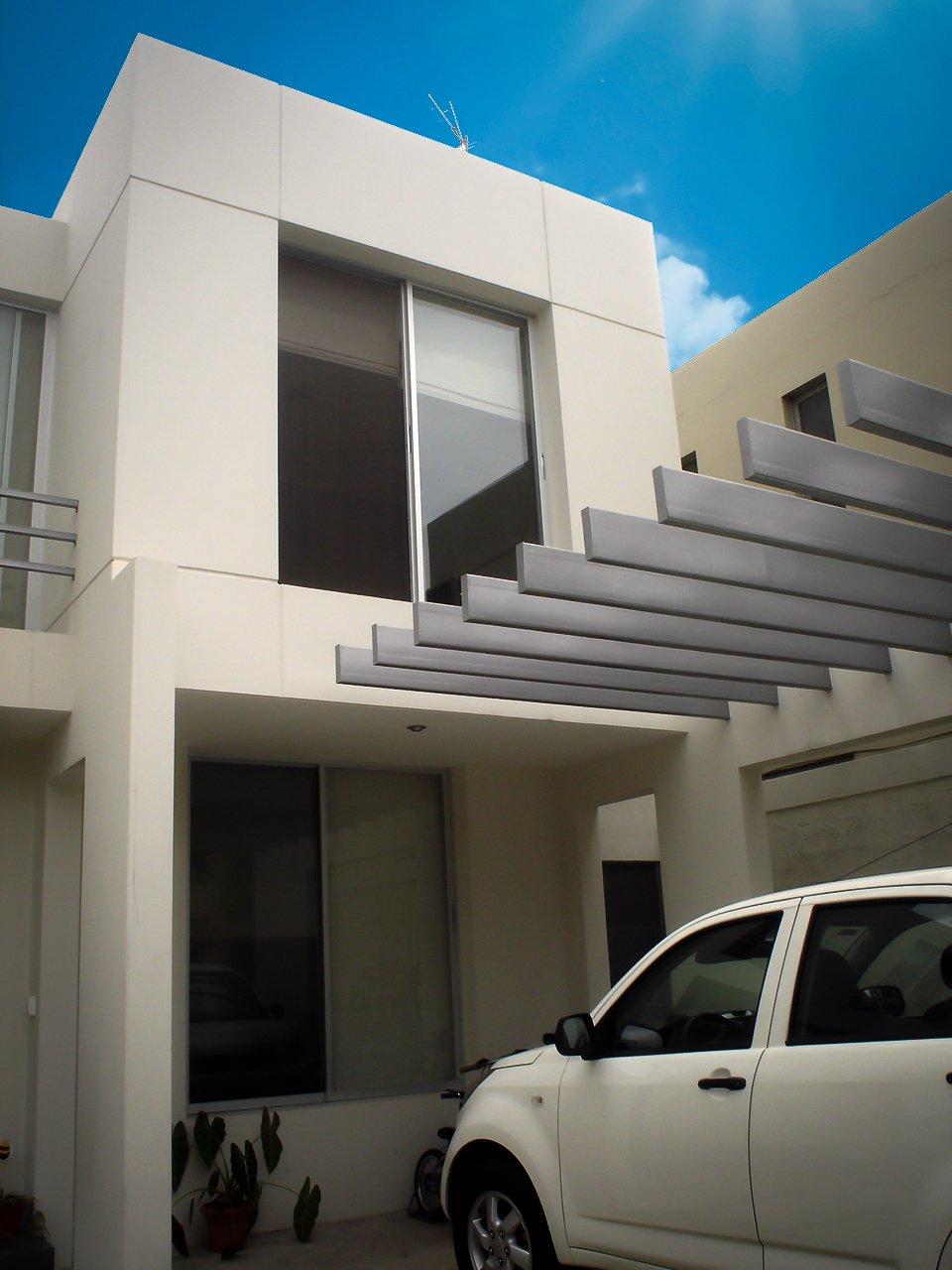 Casa-Tee-Guayaquil-Samborondon-A3-Arquitectos-Quito-Ecuador