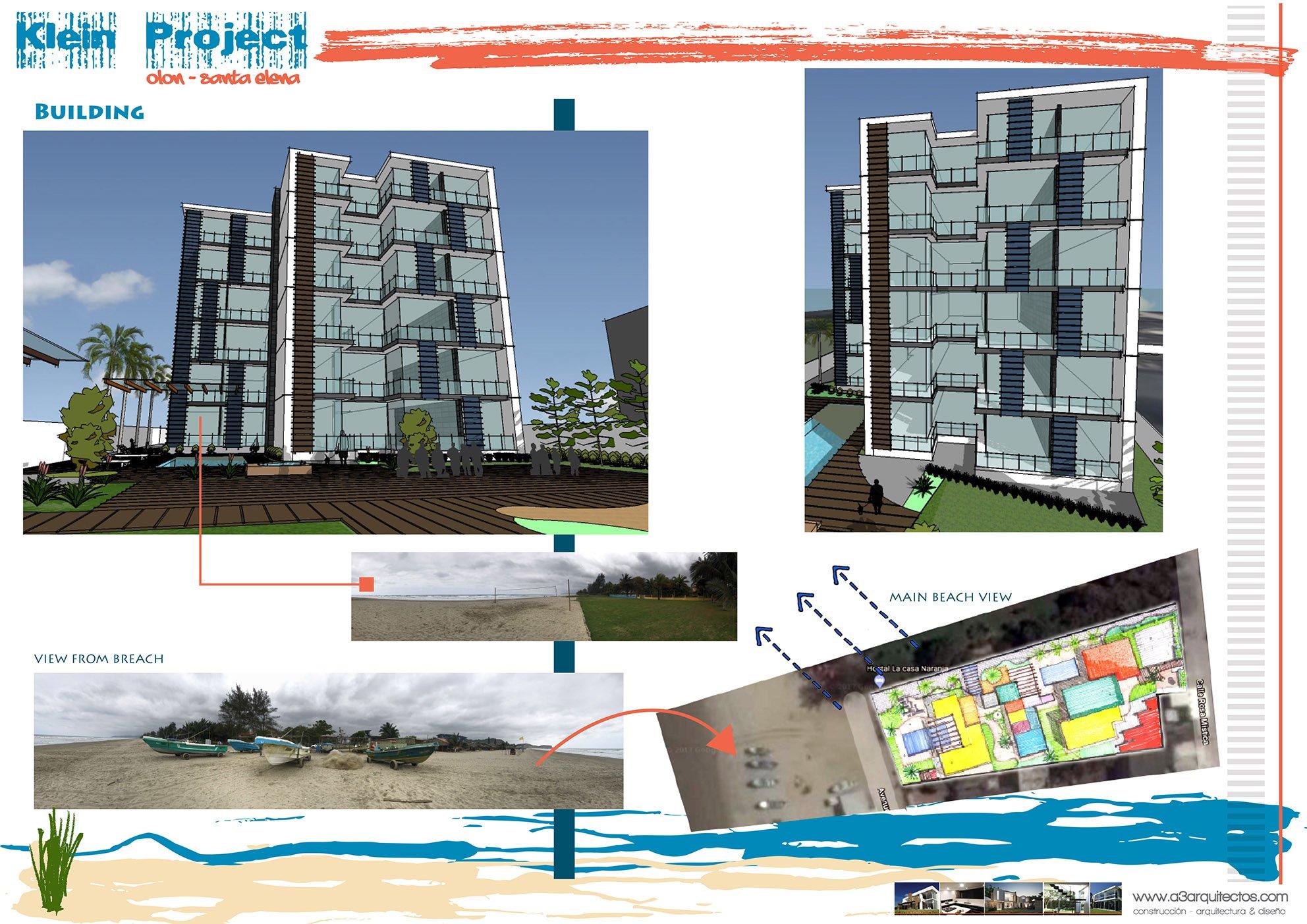 Edificio-Klein-Olon-A3-Arquitectos-Quito-Ecuador