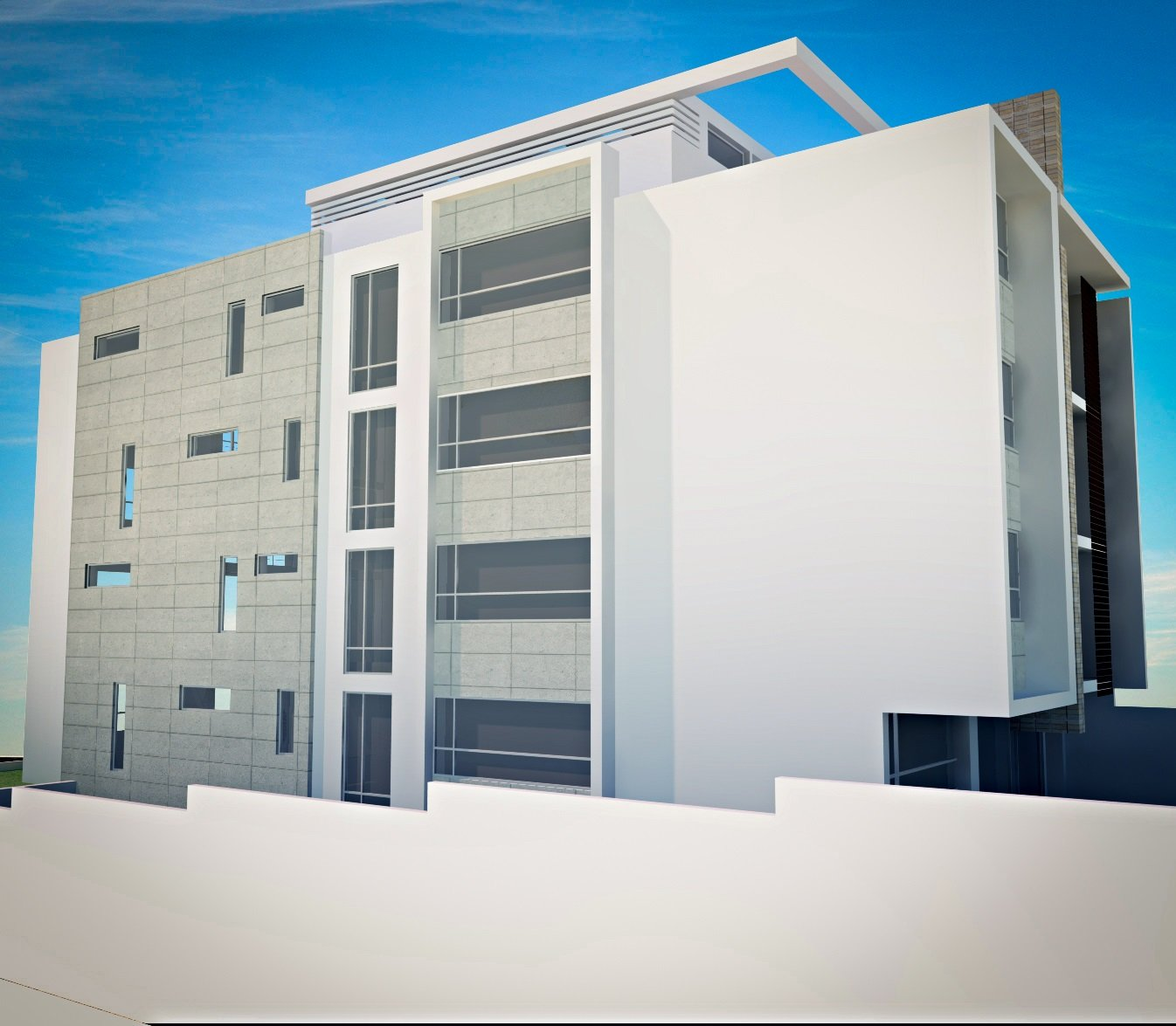 Edificio-PCE-A3-Arquitectos-Quito-Ecuador