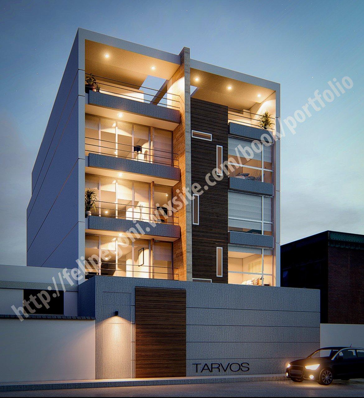Edificio-Tarvos-Riobamba-A3-Arquitectos-Quito-Ecuador-4