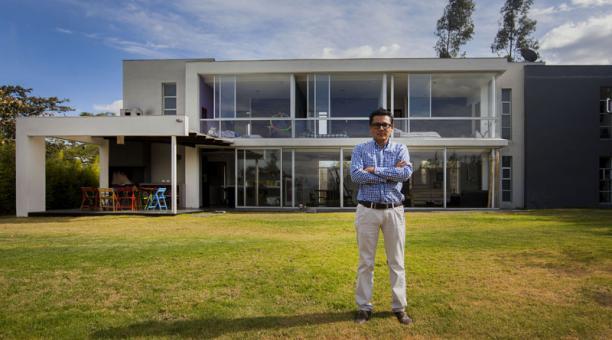 La casa ideal A3 Arquitectos noticias 3