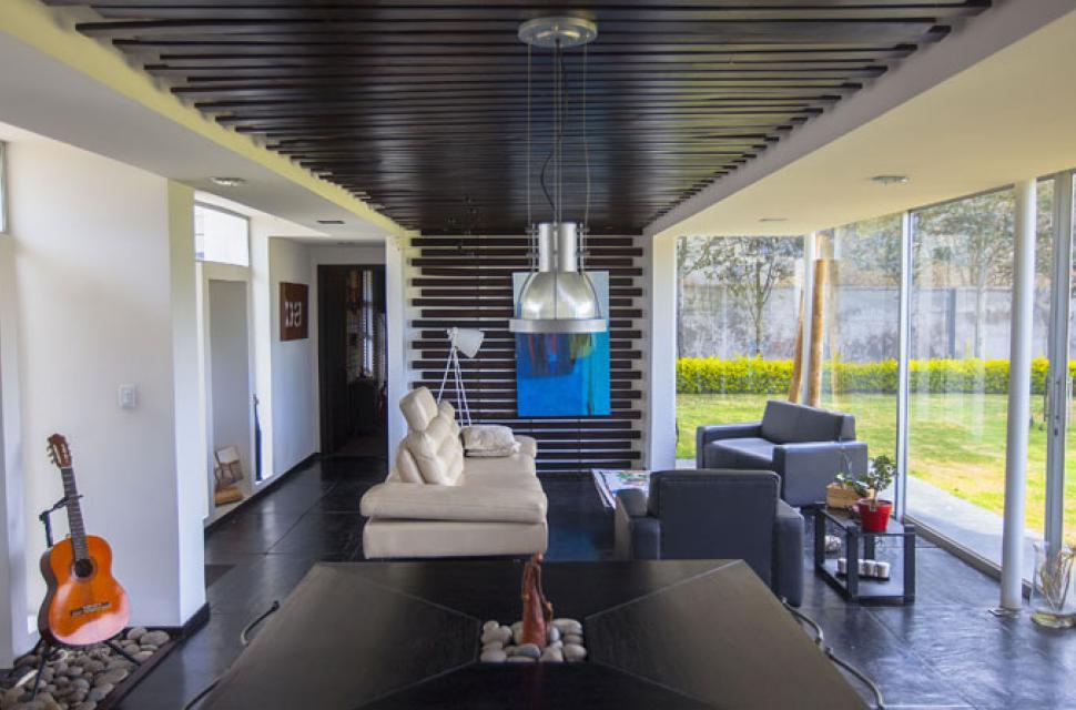 La casa ideal A3 Arquitectos noticias 4 Construir Quito